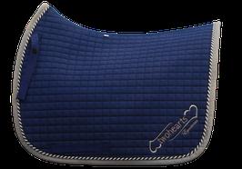 CONTENDER - Schabracke blau by twohearts®