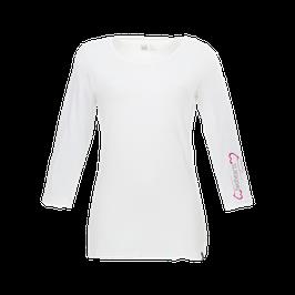 Eventing Shirt y twohearts®  3/4-Ärmel  #1 New Generation