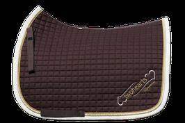 REMBRANDT- Premium Schabracke braun by twohearts®