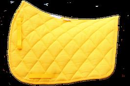 Bert - Schabracke gelb by twohearts