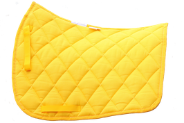BERT - Schabracke gelb by twohearts®