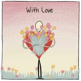 Flowers with Love
