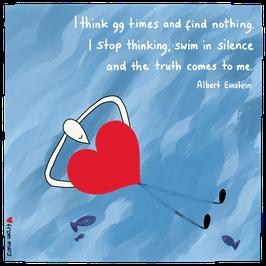 Swim in Silence