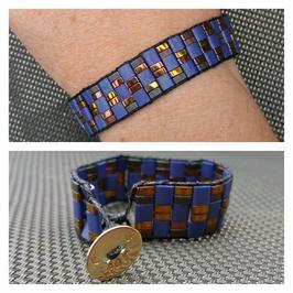 Bracelet Laure-Anne