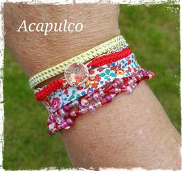 Bracelet Acapulco