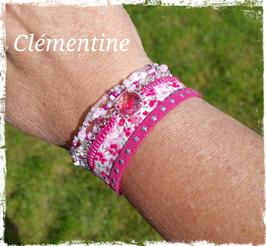 Bracelet Clémentine