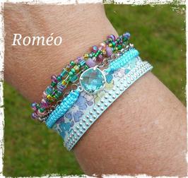 Bracelet mumtirangs Roméo