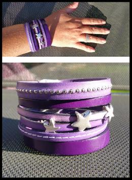 Bracelet Star v2