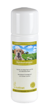 Cutivet Hundeshampoo
