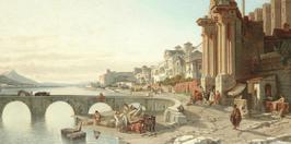 FRANÇOIS ANTOINE BOSSUET (1798-1889)