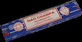 Satya Sai Baba Nag Champa® 15g