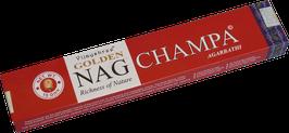 Golden Nag Champa® 15g