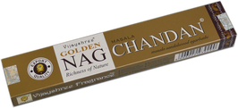 Golden Nag Chandan® 15g