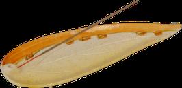 Blatt Orange 701