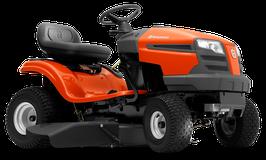 HUSQVARNA Gartentraktor TS 138