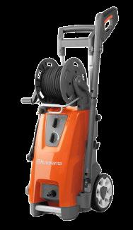 Husqvarna Hochdruckreiniger PW 480 / PW 490
