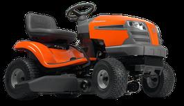 HUSQVARNA Gartentraktor TS 142