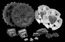 HUSQVARNA Automower Offroad Kit 420/430X/440/450X/520/550 inkl. Bürsten