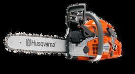 HUSQVARNA Motorsäge 550 XP + 100€ Gutschein für Husqvarna Zubehör