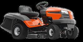 HUSQVARNA Gartentraktor TC 138