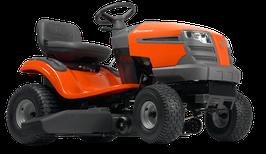 HUSQVARNA Gartentraktor TS 142L