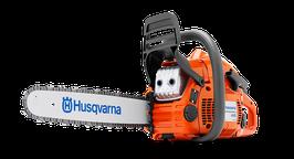 HUSQVARNA Motorsäge 445 inkl. Ersatz-kette (Aktion)