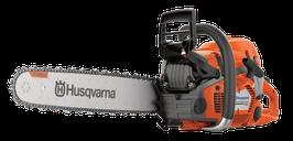 Husqvarna Motorsäge 555 Facelift