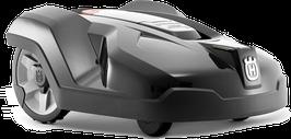 HUSQVARNA Automower 440 inkl. Trimmer 115IL