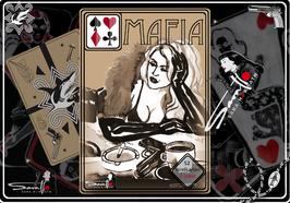 ♠ ♥ The MARYLIN MAFIA MOB Super Box ♣ ♦