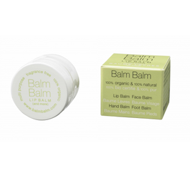 BALM BALM LIP BALM FRAGRANCE FREE - POT