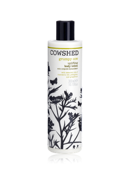 COWSHED GRUMPY COW ERFRISCHENDE BODYLOTION
