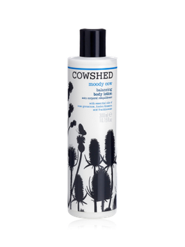 COWSHED MOODY COW AUSGLEICHENDE BODYLOTION