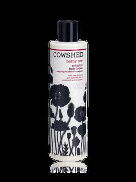 COWSHED HORNY COW VERFÜHRERISCHE BODYLOTION