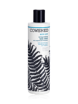 COWSHED WILD COW BELEBENDE BODY LOTION