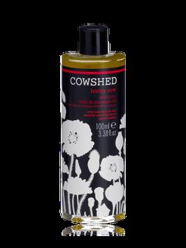 COWSHED HORNY COW VERFÜHRERISCHES BADE- & KÖRPERÖL