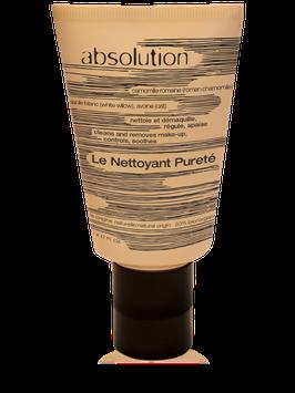 ABSOLUTION LE NETTOYANT PURETÉ – REINIGUNGSGEL