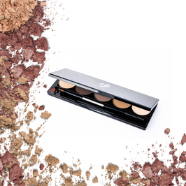 Iconic Brows - Augenbrauen Palette