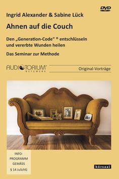 DVD Generation-Code Live-Seminar
