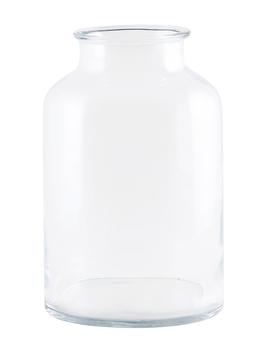 Form Vase klar
