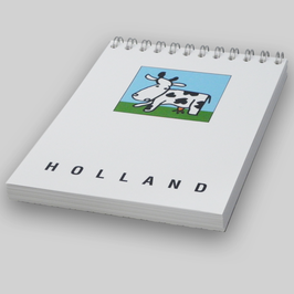 Memoblok Holland