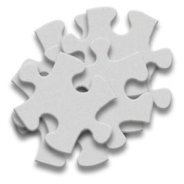 7 Puzzelstukjes