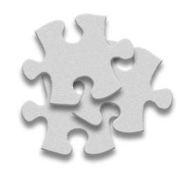 3 Puzzelstukjes
