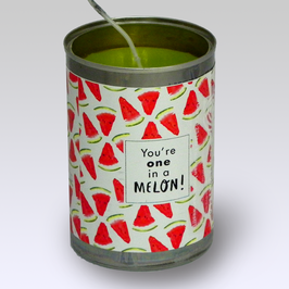 Blikkaars You're just one in a melon