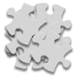 9 Puzzelstukjes