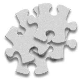 5 Puzzelstukjes