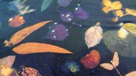 Ecoprint, impression botanique niveau 2