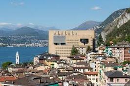Immobili residenziale e commerciali  / appartamenti, case, ville, negozi, ristorante/  in vendita ed affitto sul lago di Lugano, Campione d'Italia