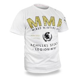 AS LEGION MMA - Shirt - weiß