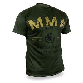 AS LEGION MMA - Shirt - khaki