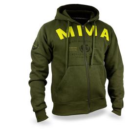AS LEGION MMA - Zipper - khaki